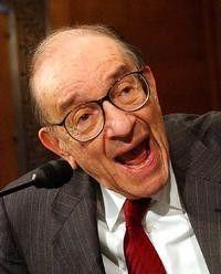 Greenspan Sorry