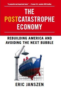 The Postcatastrophe Economy